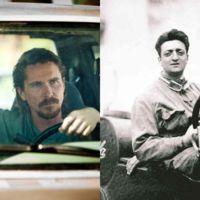 Christian Bale se transformará en Enzo Ferrari para Michael Mann