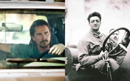 Christian Bale se transformará en Enzo Ferrari para Michael Mann (ACTUALIZADO)