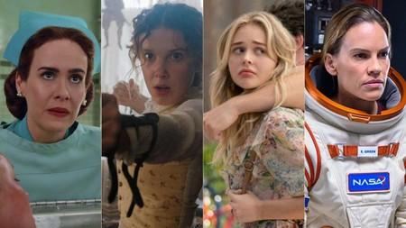 Los estrenos de Netflix en septiembre 2020: 85 series, películas y documentales originales