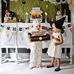 La merienda de Halloween ideal para divertir a los peques (y con los peques)