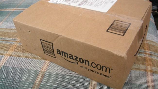 Reventa en Amazon