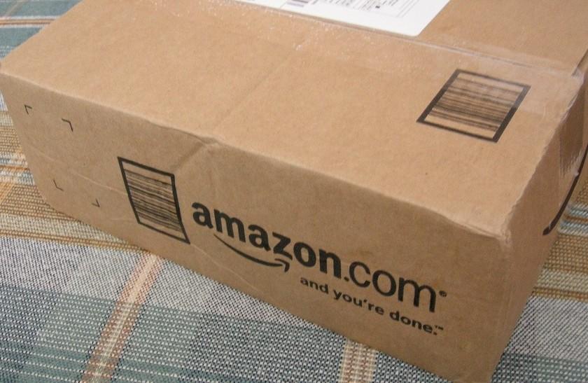 130f38371857 Este joven estadounidense ha hecho millones revendiendo en Amazon productos  de tiendas físicas