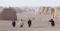 Teaser trailer de 'The Forbidden Kingdom' con Jet Li y Jackie Chan
