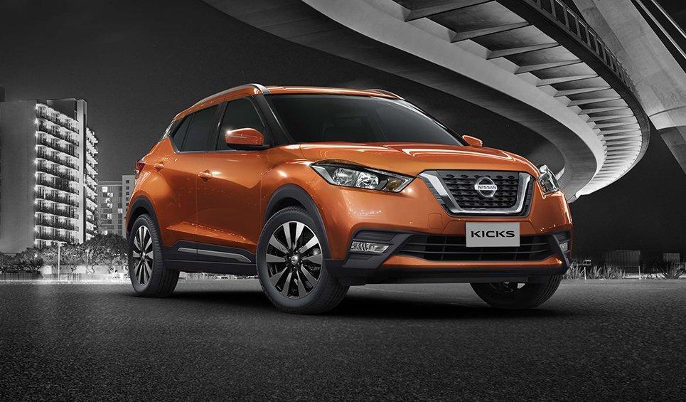 Foto de Nissan Kicks (1/7)