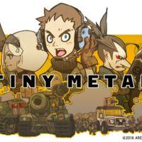 Tiny Metal quiere ser el Advance Wars de PC, y puedes comprobarlo con su prototipo jugable