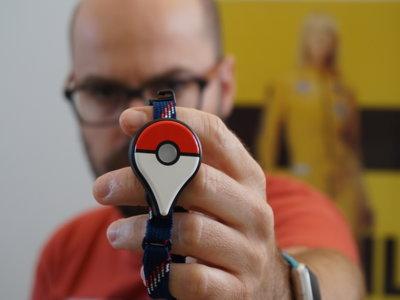 Pokemon Go Plus, lo hemos probado: así me convertí en el cazador Pokemon invisible del barrio