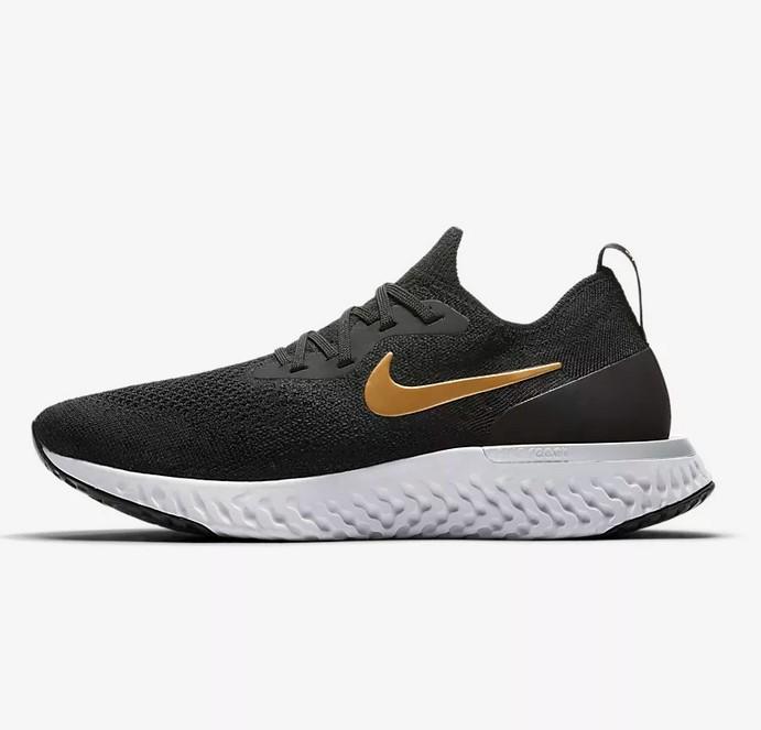 Zapatillas de running - Mujer Nike Epic React Flyknit 1