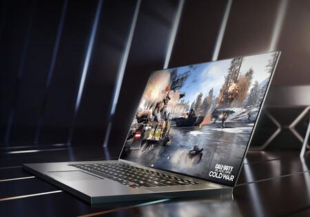 """RTX 3050 y 3050 Ti: Nvidia lleva el ray tracing y DLSS a laptops para gaming """"baratas"""", llegaron las suplentes de las GTX 1650"""
