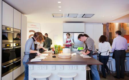Curso De Cocina