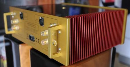 Elige bien tu amplificador: mejor pocos vatios, pero de calidad, que muchos, pero sin control
