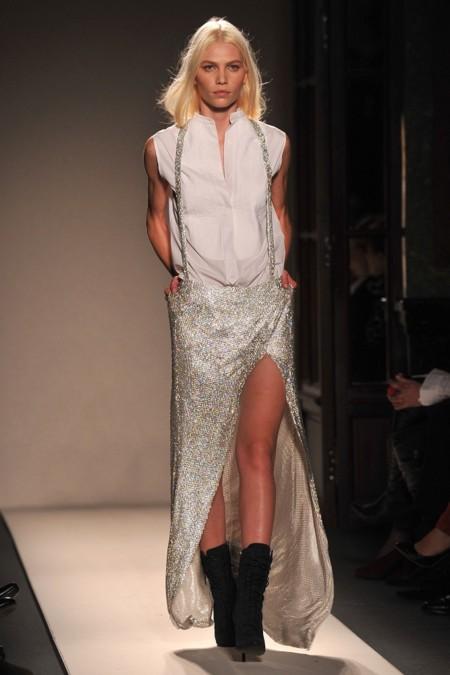Balmain Aw 2011 Dress