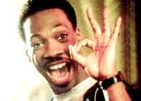 'Superdetective en Hollywood 4', Eddie Murphy actúa, Brett Ratner dirige