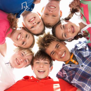 Niño de 12 a 14 años: todo sobre el desarrollo del adolescente en esta etapa