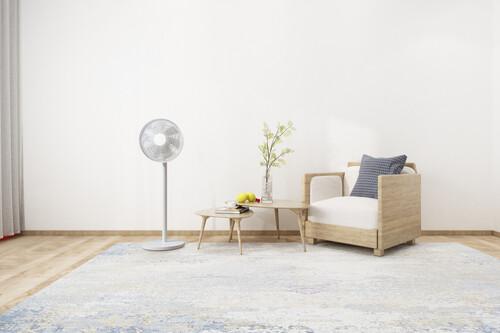 Qué dice la ciencia sobre dónde es mejor colocar un ventilador en casa