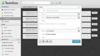 Teambox 4 ya disponible para todos los usuarios