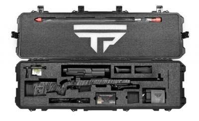 TrackingPoint, los rifles de caza basados en Linux que apuntan por ti