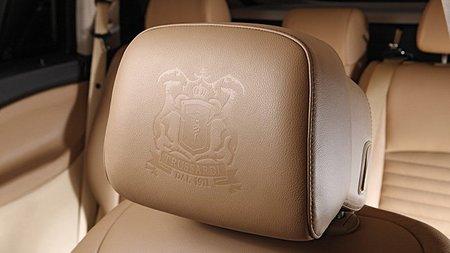 BMW Serie 5 Gran Turismo Trussardi