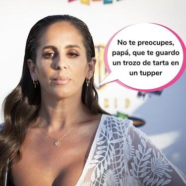 """Bernardo Pantoja niega que haya intentado boicotear la boda de su hija Anabel: """"Me han tendido una trampa"""""""