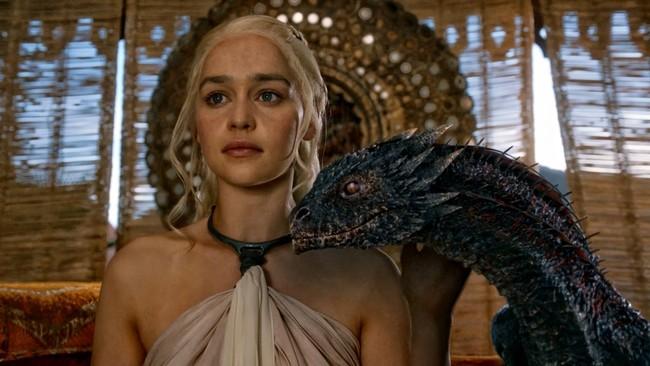 En España ya hay varias futuras Madres de Dragones: 23 niñas se llaman Daenerys