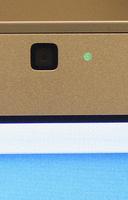 En el MBP Santa Rosa, la iSight es de 1.3MP