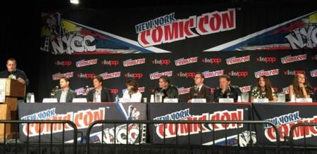NYCC 2015: 'Person of interest', 'Sleepy Hollow', 'Gotham' y 'Supergirl' cierran el evento