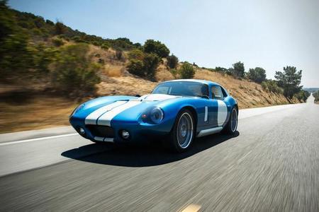 Renovo Coupe, el nuevo deportivo de lujo totalmente eléctrico