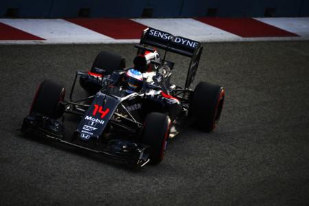 Alonso Singapur2016
