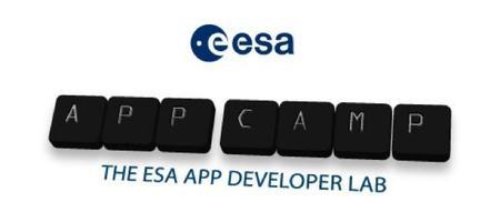En septiembre se celebra el App Camp de la @ESA para desarrollar aplicaciones que utilicen datos de los satélites