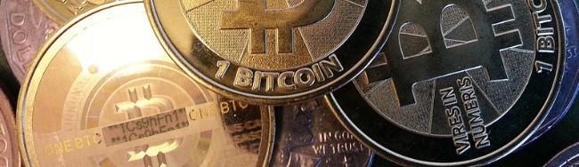 monedas bitcoin