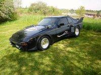 Dolorpasión™: Porsche 944 convertido en Batmóvil