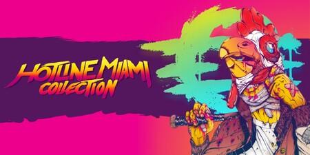 Hotline Miami Collection recibirá sendas ediciones físicas para PS4 y Nintendo Switch con libro de arte exclusivo y portada reversible