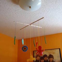 Foto 4 de 10 de la galería dormitorio-beatlemaniaco en Decoesfera