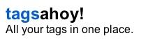 TagsAhoy, todos tus contenidos etiquetados en un sólo lugar