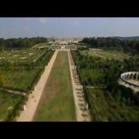 El Palacio de Versalles (vídeo)