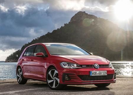 Volkswagen Golf Gti 2017 1280 05