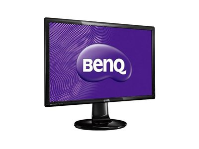 Para ahorrar en tu nuevo monitor de PC, las 27 pulgadas del BenQ GL2760H/12 hoy sólo cuestan en Amazon 144,99 euros