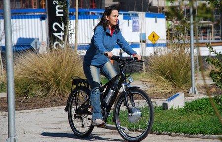 Hertz incluye las bicicletas eléctricas en su catálogo