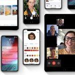 Momento de actualizar, Apple envía la cuarta beta de iOS 12.1, watchOS 5.1 y tvOS 12.1