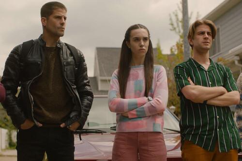 'Los protegidos: El regreso' es una secuela llamada a satisfacer a los incondicionales de la serie original pero con poco que ofrecer al resto