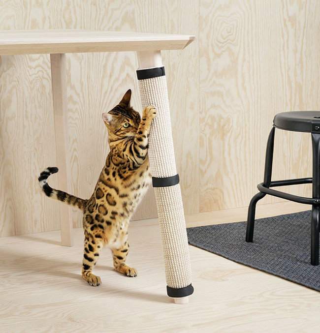 Ikea Mascotas 6