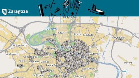 Zaragoza apuesta por el WiFi municipal, ¡que tiemblen las operadoras!