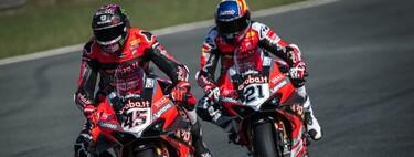SBK Aragón 2021: Horarios, favoritos y dónde ver las carreras en directo