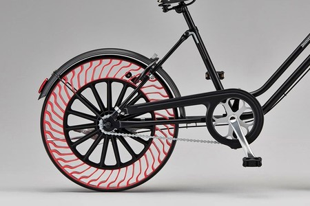 Bridgestone Airless 2