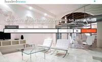 Hundredrooms: El primer metabuscador de apartamentos turísticos
