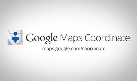"Google lanza ""Google Coordinate"" para empresas."