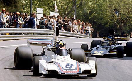 Martini, camino a la vuelta a la Fórmula 1 de la mano de Williams