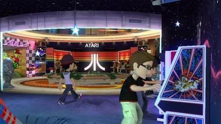Game Room llega a Xbox Live, pero con problemas. Lista de juegos disponibles