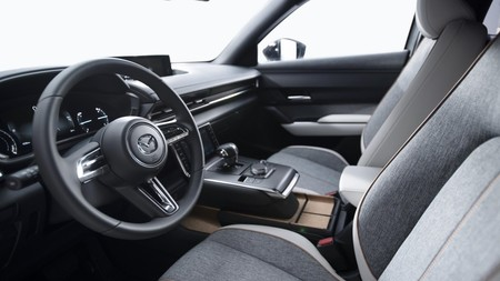 Mazda Mx 30 Interior Eu Specification 17 Lowres