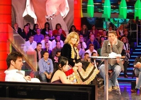 'Gran Hermano' sigue en plena forma