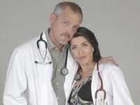 La doctora Cruz se va de Hospital Central